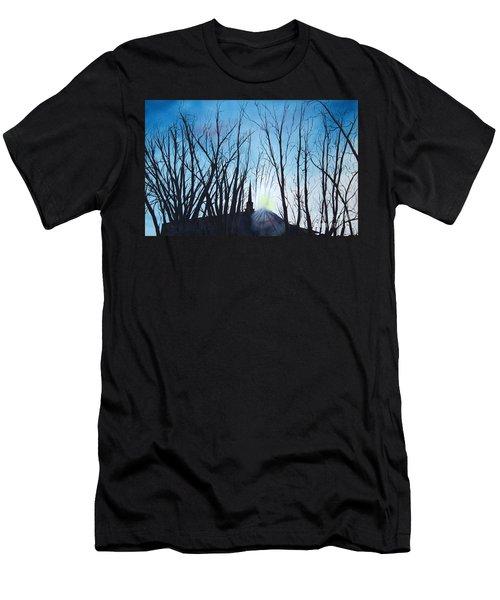 Durfee Street Chapel Men's T-Shirt (Athletic Fit)