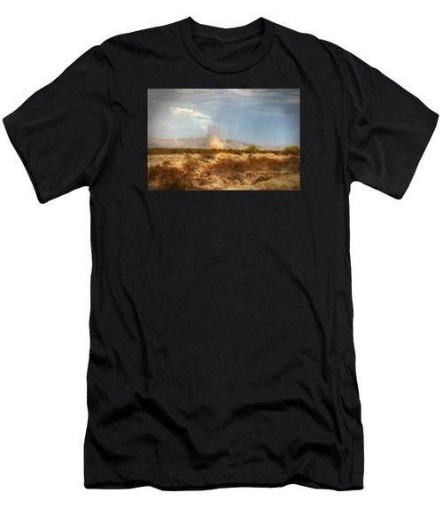 Dust Devil Men's T-Shirt (Athletic Fit)