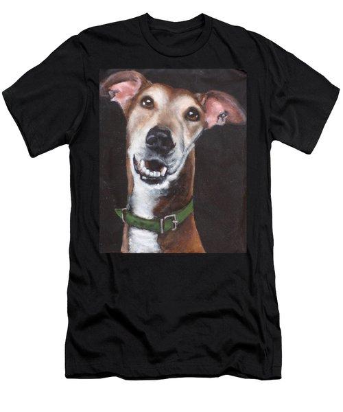 Dusty Men's T-Shirt (Athletic Fit)