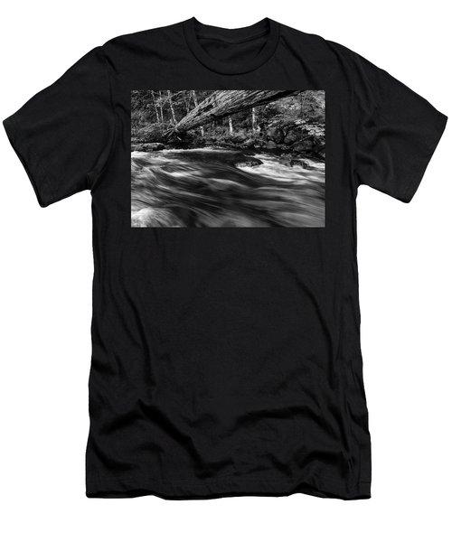 Eagle Creek  Men's T-Shirt (Athletic Fit)