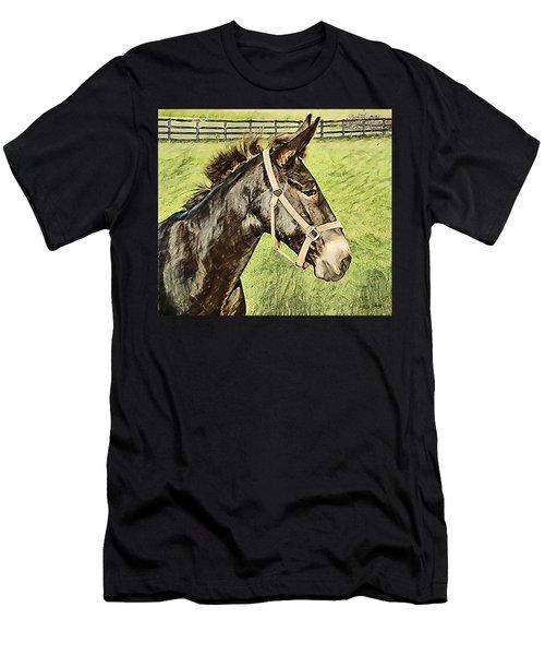 Earistotle Men's T-Shirt (Athletic Fit)