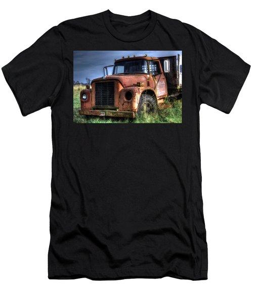 Earl Latsha Lumber Company Version 3 Men's T-Shirt (Athletic Fit)
