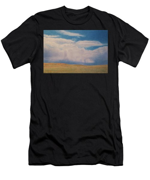 Early May Men's T-Shirt (Athletic Fit)