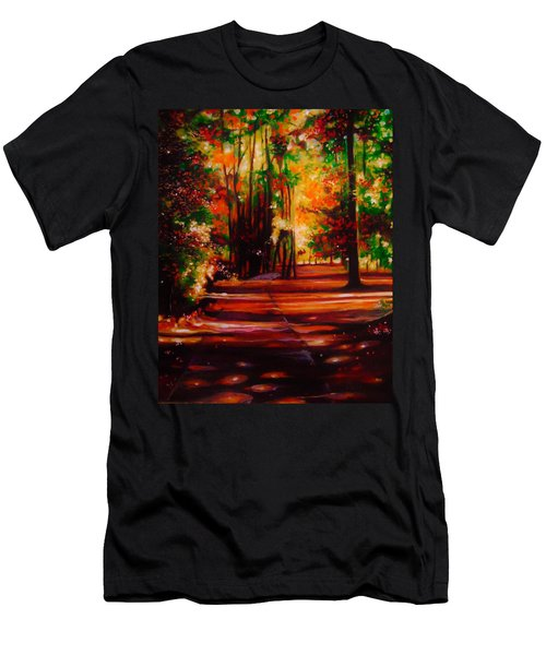 Early Monday Morning Men's T-Shirt (Athletic Fit)