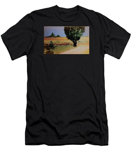 Early Sunday Morning Men's T-Shirt (Athletic Fit)