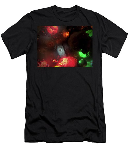 Earth Intruders Men's T-Shirt (Athletic Fit)