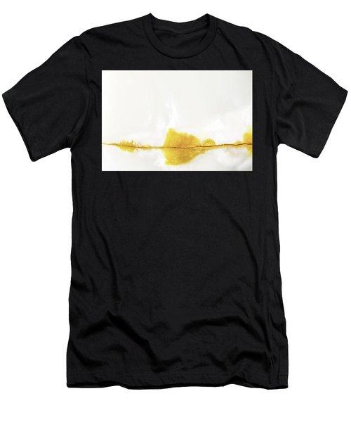 Earth Portrait 001.198 Men's T-Shirt (Athletic Fit)