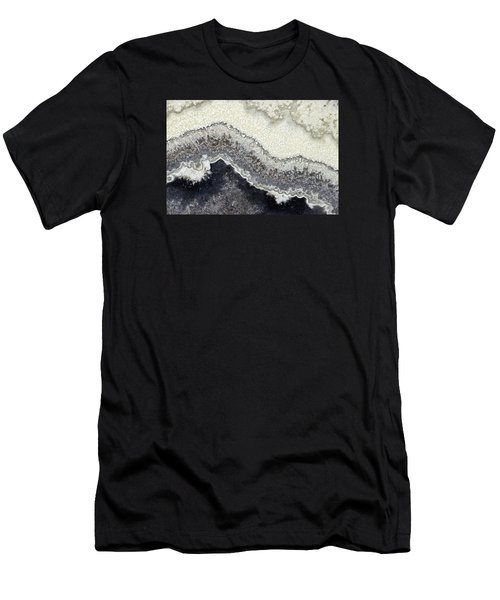 Earth Portrait 002 Men's T-Shirt (Athletic Fit)