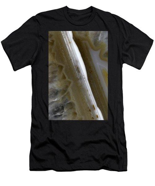 Earth Portrait 005 Men's T-Shirt (Athletic Fit)