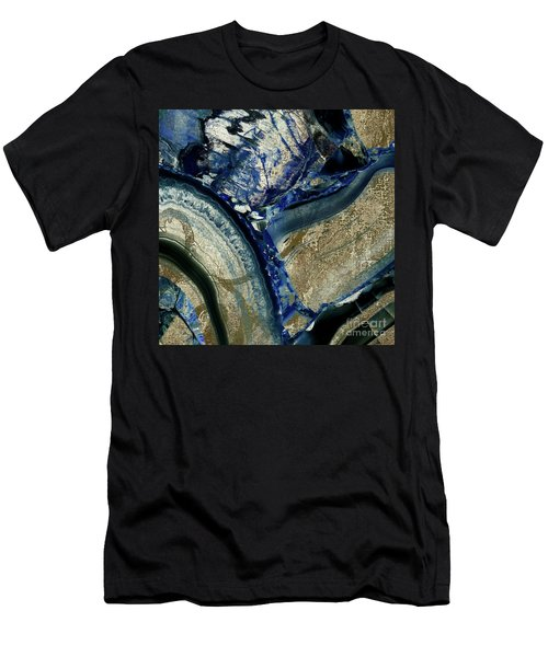 Earthly Pleasures Men's T-Shirt (Athletic Fit)