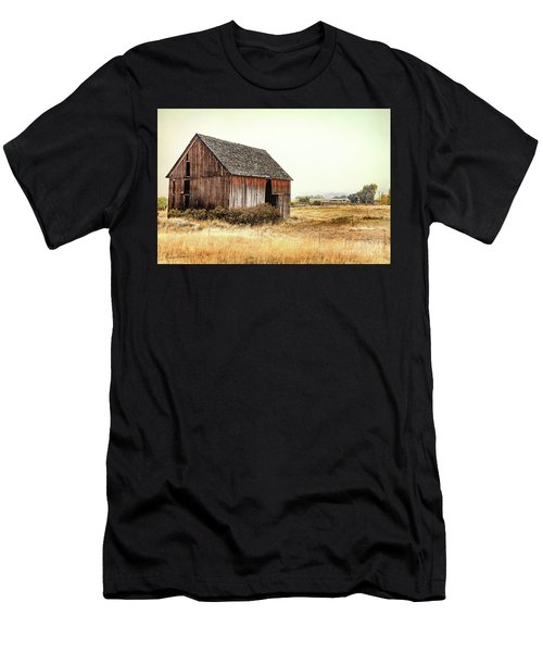 Earthly Possessions Men's T-Shirt (Athletic Fit)