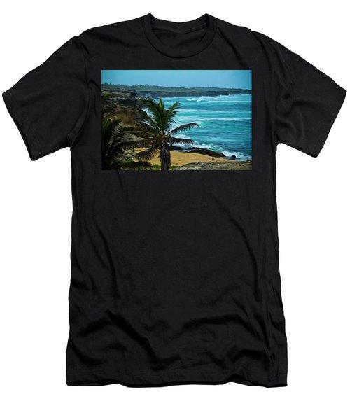 East Coast Bay Men's T-Shirt (Athletic Fit)