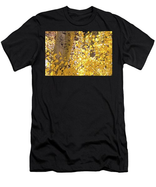 Eastern Sierras  Men's T-Shirt (Athletic Fit)