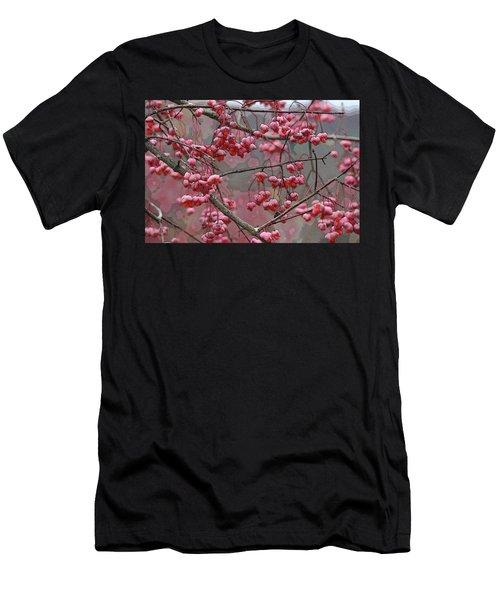 Eastern Wahoo Men's T-Shirt (Athletic Fit)