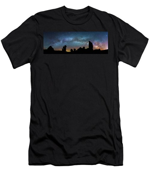 Men's T-Shirt (Athletic Fit) featuring the photograph Eden by Darren White