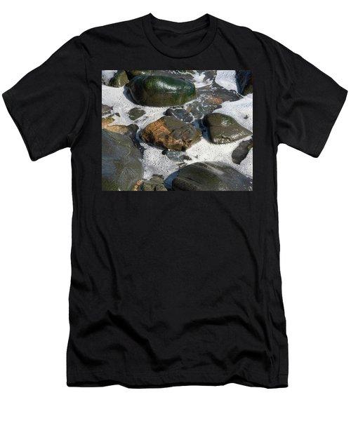 Effervescence Men's T-Shirt (Athletic Fit)