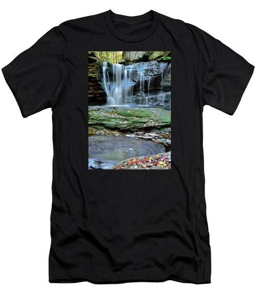 Elakala Men's T-Shirt (Athletic Fit)