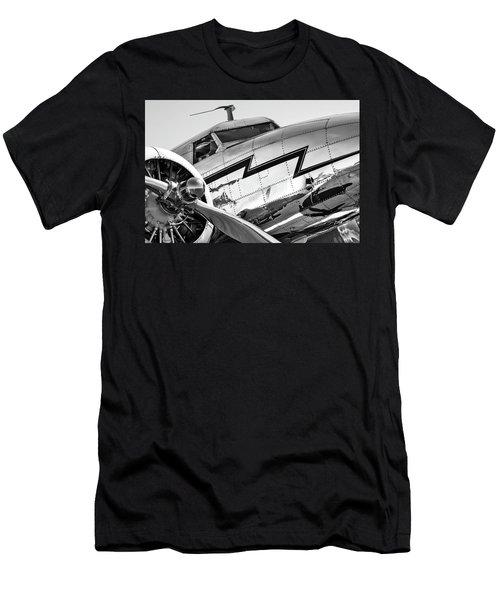 Electra Men's T-Shirt (Athletic Fit)