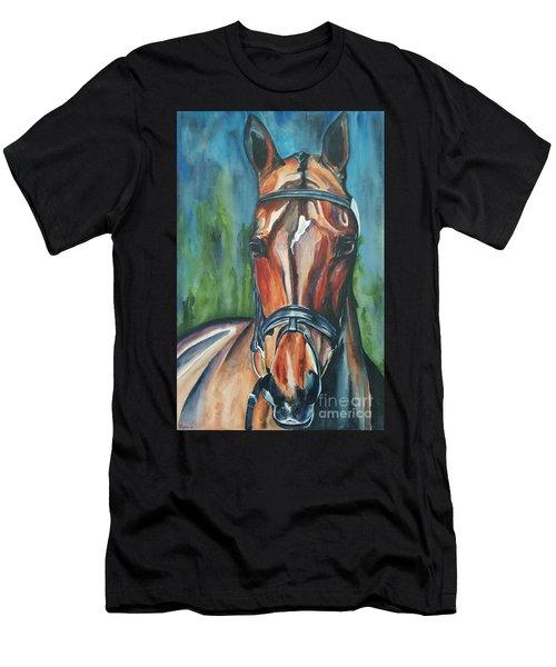 Elegance In Color Men's T-Shirt (Athletic Fit)