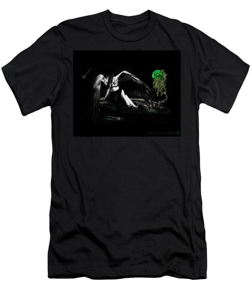 Elemental Sisters Part 1 Men's T-Shirt (Athletic Fit)