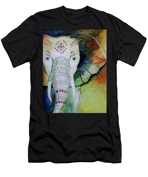 Elephantastic Men's T-Shirt (Athletic Fit)