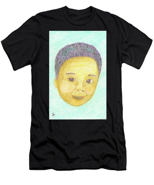 Elijah Men's T-Shirt (Athletic Fit)
