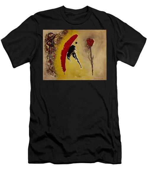 Elixir Of Love Men's T-Shirt (Athletic Fit)
