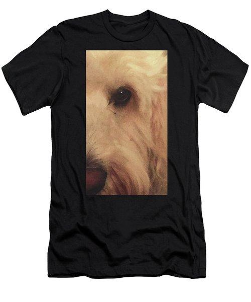 Elleye Men's T-Shirt (Athletic Fit)