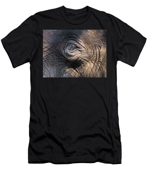 Elly Men's T-Shirt (Athletic Fit)