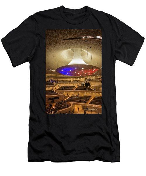 Elphi Hamburg Men's T-Shirt (Athletic Fit)