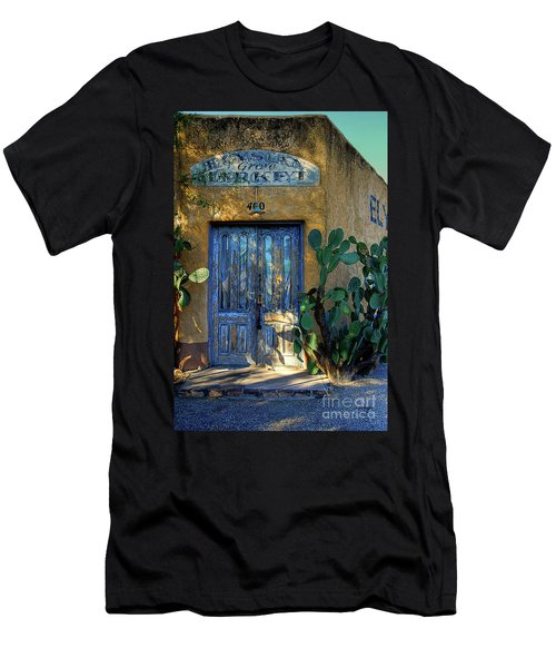 Elysian Grove In The Morning Men's T-Shirt (Athletic Fit)