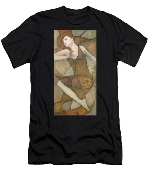 Elysium Men's T-Shirt (Athletic Fit)
