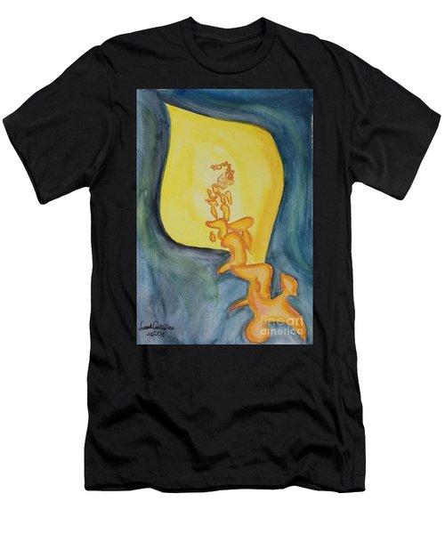 Emanation Men's T-Shirt (Athletic Fit)