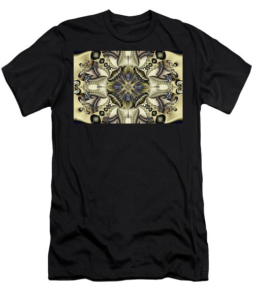 Emblazoned Men's T-Shirt (Athletic Fit)
