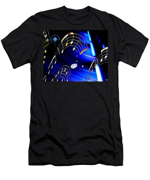 Emc2 Men's T-Shirt (Athletic Fit)