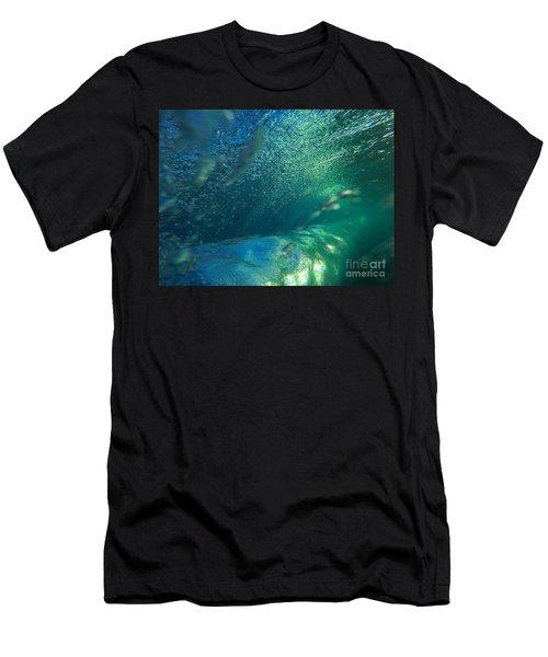 Emerald City  Men's T-Shirt (Athletic Fit)