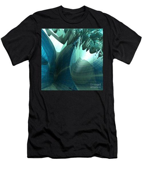 Emergence Men's T-Shirt (Athletic Fit)