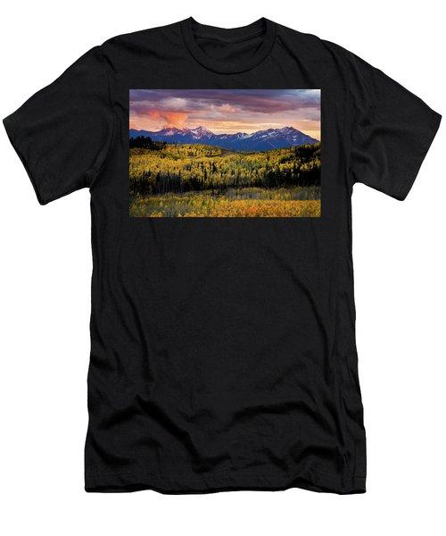 Empire Pass Autumn Men's T-Shirt (Athletic Fit)