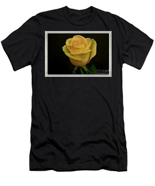 Empress Rose Men's T-Shirt (Athletic Fit)