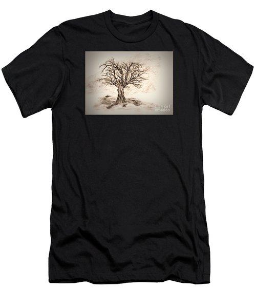 Enchanted 3 Men's T-Shirt (Athletic Fit)