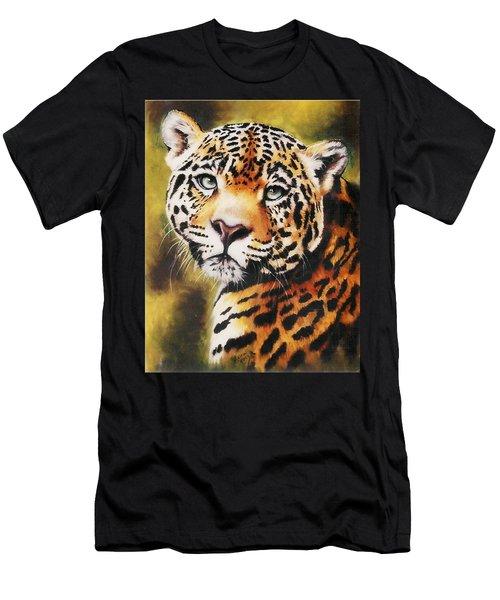 Enchantress Men's T-Shirt (Athletic Fit)