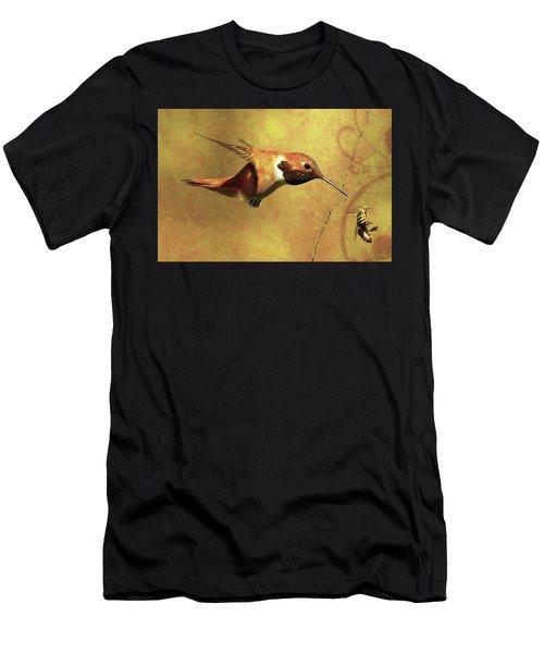 Encounter 2 Men's T-Shirt (Athletic Fit)
