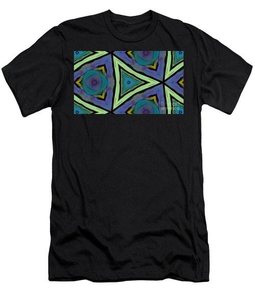 Encounters Men's T-Shirt (Athletic Fit)