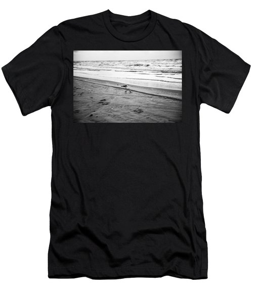 End Of The Season Padre 17 Men's T-Shirt (Athletic Fit)