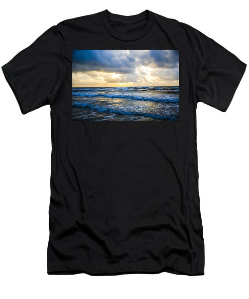End Of The Season Padre 41 Men's T-Shirt (Athletic Fit)