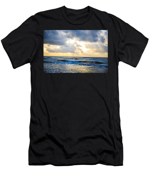 End Of The Season Padre 42 Men's T-Shirt (Athletic Fit)