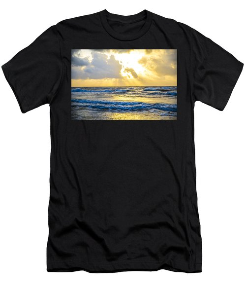 End Of The Season Padre 47 Men's T-Shirt (Athletic Fit)