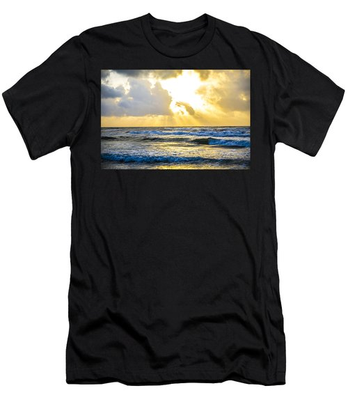 End Of The Season Padre 48 Men's T-Shirt (Athletic Fit)