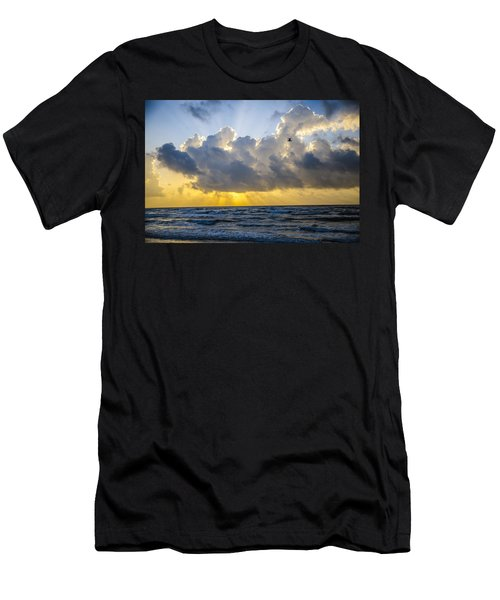 End Of The Season Padre 61 Men's T-Shirt (Athletic Fit)