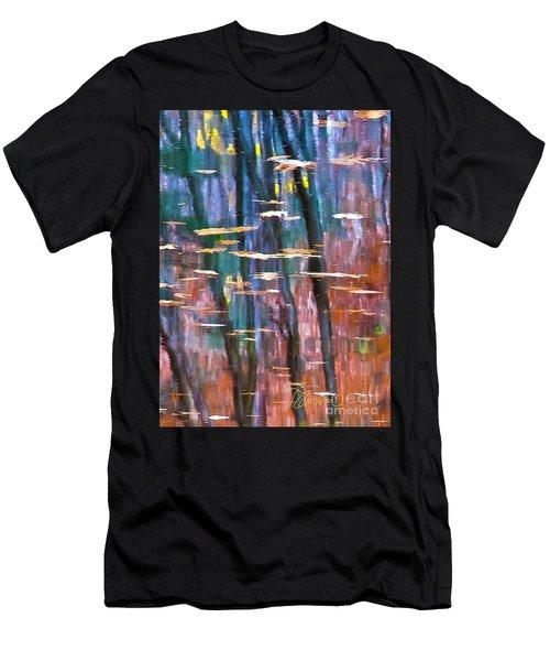 Enders Reflection Men's T-Shirt (Athletic Fit)